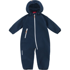 Reima Kotilo Softshell Overall Toddler navy